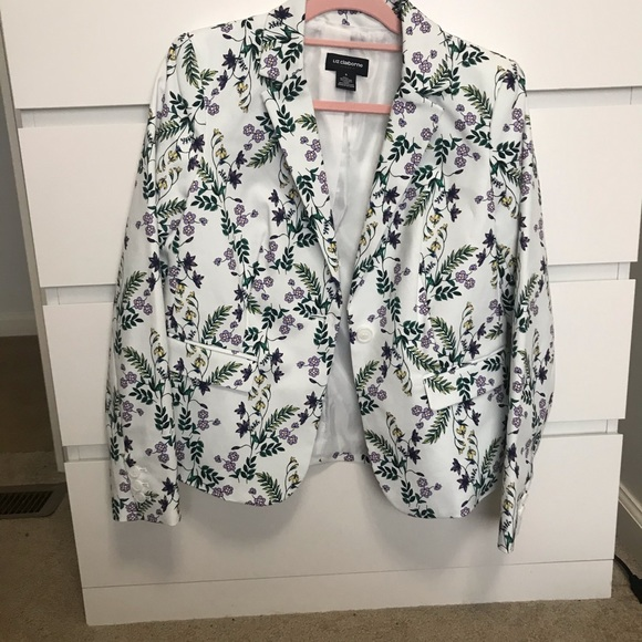 Liz Claiborne Jackets & Blazers - Suit jacket